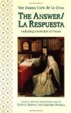 Portada de THE ANSWER= LA RESPUESTA: INCLUDING A SELECTION OF POEMS (BILINGUAL EDITION ENGLISH-SPANISH)
