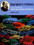 Portada de DARWIN'S FISHES: AN ENCYCLOPEDIA OF ICHTHYOLOGY, ECOLOGY, AND EVOLUTION