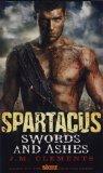 Portada de SPARTACUS: SWORDS AND ASHES (SPARTACUS 1)