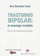 Portada de TRASTORNO BIPOLAR: EL ENEMIGO INVISIBLE - EBOOK