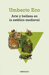 Portada de ARTE Y BELLEZA EN LA ESTÉTICA MEDIEVAL - EBOOK