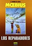 Portada de LOS MUNDOS DE EDENA 6: LOS REPARADORES