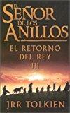 Portada de EL RETORNO DEL REY