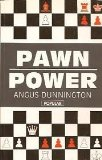 Portada de PAWN POWER (THE BATSFORD CHESS LIBRARY)