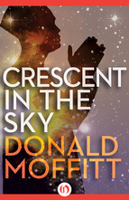 Portada de CRESCENT IN THE SKY (EBOOK)
