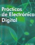 Portada de PRÁCTICAS DE ELECTRÓNICA DIGITAL
