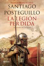 Portada de LA LEGIÓN PERDIDA (EBOOK)
