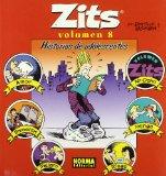 Portada de ZITS Nº 8: HISTORIAS DE ADOLESCENTES