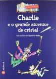 Portada de CHARLIE E O GRANDE ASCENSOR DE CRISTAL