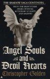 Portada de ANGEL SOULS AND DEVIL HEARTS (SHADOW TRILOGY)