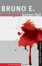 Portada de BEERINGERS LETZTER FALL (EBOOK)