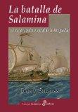 Portada de LA BATALLA DE SALAMINA