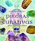 Portada de PIEDRAS CURATIVAS