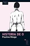 Portada de HISTORIA DE O