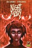 Portada de NIGHT MARY
