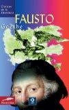 Portada de FAUSTO (CLASICOS DE LA LITERATURA (EDIMAT LIBROS))