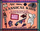 Portada de CLASSICAL KIDS