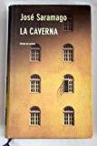Portada de LA CAVERNA