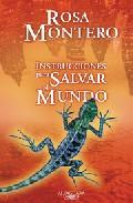 Portada de INSTRUCCIONES PARA SALVAR EL MUNDO
