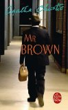 Portada de MR BROWN