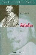 Portada de RICHELIEU