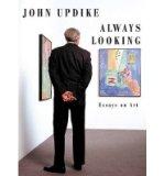 Portada de [(ALWAYS LOOKING: ESSAYS ON ART )] [AUTHOR: JOHN UPDIKE] [DEC-2012]