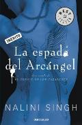 Portada de LA ESPADA DEL ARCÁNGEL    (EBOOK)