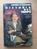 Portada de HISTORIA DEL TIEMPO