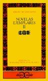 Portada de NOVELAS EJEMPLARES II