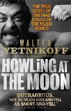 Portada de HOWLING AT THE MOON BY YETNIKOFF, WALTER, RITZ, DAVID (2005) PAPERBACK