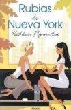 Portada de RUBIAS DE NUEVA YORK