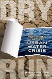Portada de [DRY RUN: PREVENTING THE NEXT URBAN WATER CRISIS] (BY: JERRY YUDELSON) [PUBLISHED: JULY, 2010]