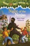 Portada de (NIGHT OF THE NINJAS (TURTLEBACK SCHOOL & LIBRARY)) BY OSBORNE, MARY POPE (AUTHOR) HARDCOVER ON (03 , 1995)