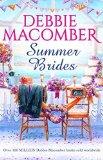 Portada de SUMMER BRIDES: BRIDE WANTED / HASTY WEDDING BY DEBBIE MACOMBER (2014-07-04)