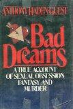 Portada de BAD DREAMS