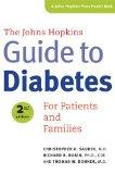 Portada de THE JOHNS HOPKINS GUIDE TO DIABETES