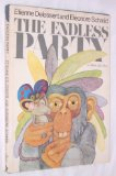 Portada de THE ENDLESS PARTY, BY ETIENNE DELESSERT AND ELEONORE SCHMID