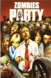 Portada de ZOMBIES PARTY (MADE IN HELL Nº 42)