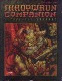 Portada de SHADOWRUN: COMPANION - BEYOND THE SHADOWS