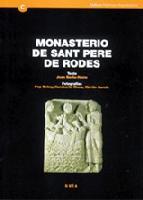 Portada de MONASTERIO DE SANT PERE DE RODES