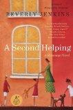 Portada de A SECOND HELPING: A BLESSINGS NOVEL
