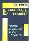 Portada de EL CREPUSCULO DE LOS HOMBRES LA REBELION DE LA TIERRA