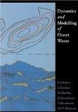 Portada de DYNAMICS AND MODELLING OF OCEAN WAVES