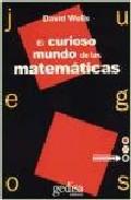 Portada de EL CURIOSO MUNDO DE LAS MATEMATICAS
