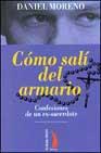 Portada de COMO SALI DEL ARMARIO: CONFESIONES DE UN EX-SACERDOTE