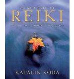 Portada de SACRED PATH OF REIKI: HEALING AS A SPIRITUAL DISCIPLINE (PAPERBACK) - COMMON