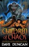 Portada de CHILDREN OF CHAOS
