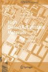 Portada de HIGH DIELECTRIC CONSTANT MATERIALS: VLSI MOSFET APPLICATIONS (SPRINGER SERIES IN ADVANCED MICROELECTRONICS)