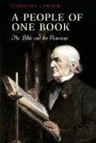 Portada de A PEOPLE OF ONE BOOK: THE BIBLE AND THE VICTORIANS