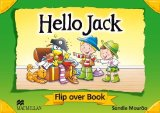 Portada de HELLO JACK BIG BOOK (CAPTAIN JACK)